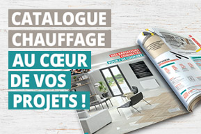 Nos solutions chauffage 2021