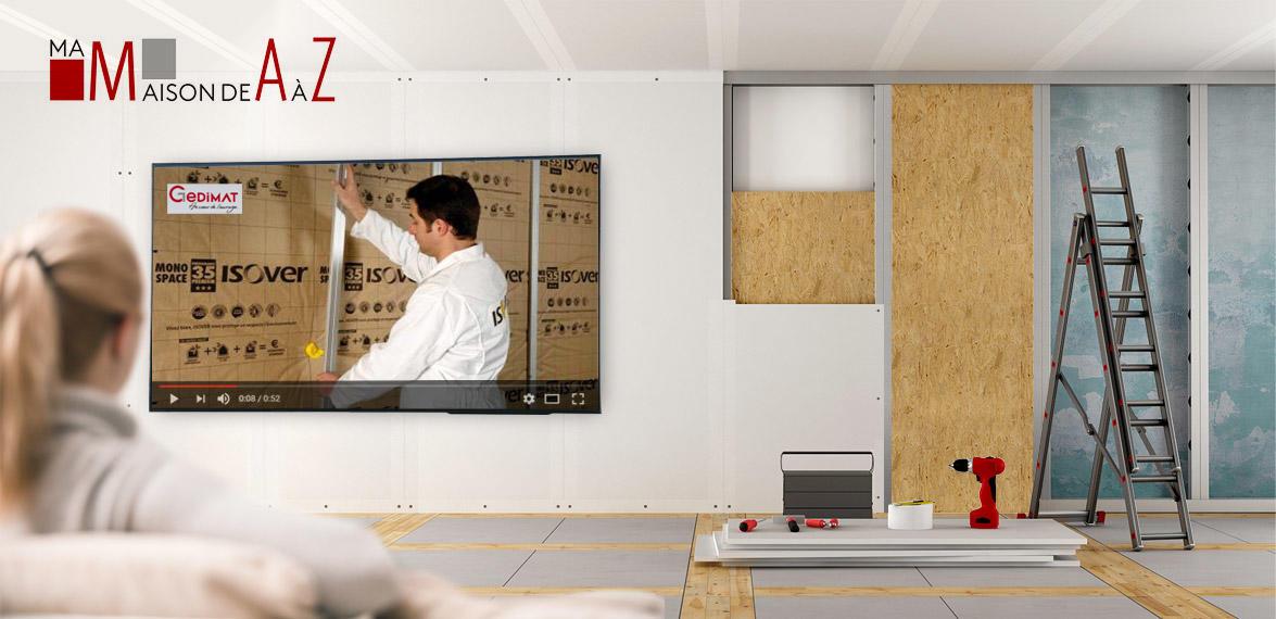 Gedimat Matériaux De Construction Bricolage Décoration
