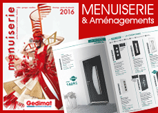 MENUISERIE & am�nagements
