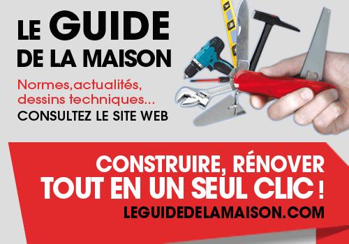 Guide de la maison (Web)