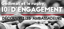 Rugby 10 ans