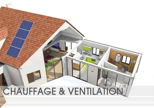 Chauffage & Ventilation
