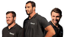 Ambassadeurs Rugby Gedimat
