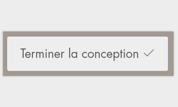 Configurateur 3D Gedimat - Finalisation