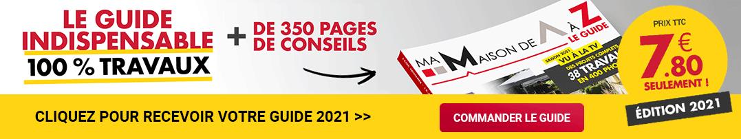 Commandez le Guide 2021