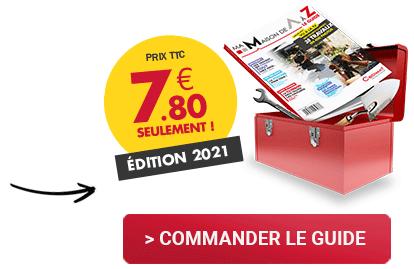 Commander le Guide 2021