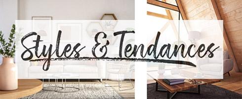 Image Styles & Tendances