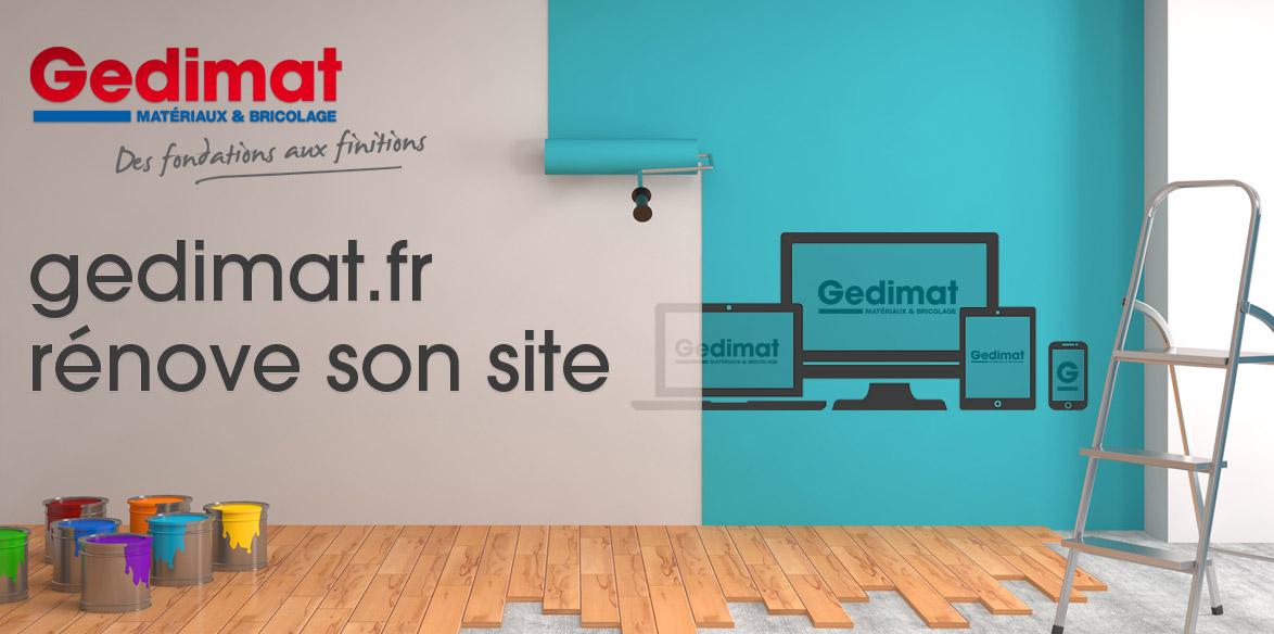 Image Maintenance gedimat.fr
