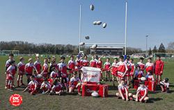Photo Evreux Athlétic Club Rugby