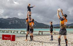 Photo Rugby Porto Vecchio XV