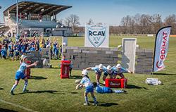 Photo Rugby Club Arpajon Veinazès