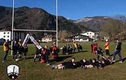 Photo Rugby Club Thônes Aravi