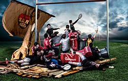 Photo SAR Rugby