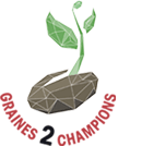 Logo Graines 2 Champions