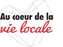 Logo Au Coeur de la Vie Locale