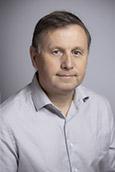 Michel richaud (Directeur du Développement)
