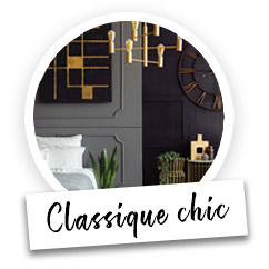 Style Classique Chic
