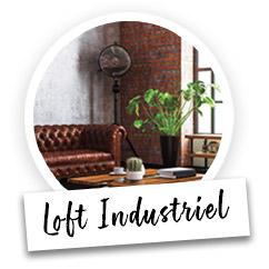 Style Loft Industriel