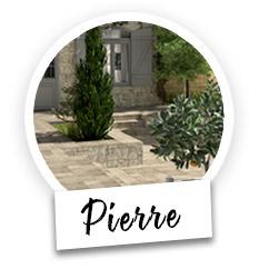 Style Pierre
