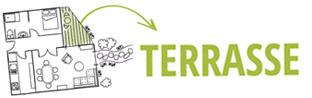 Tendances Terrasse