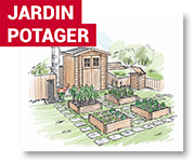 Projet Jardin Potager