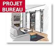 Projet bureau