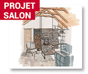 Projet Salon