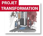 Projet Transformation