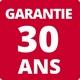 Garantie 30 ans