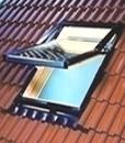 Fen�tres de toit - Raccords