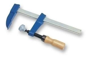 Presse à manche alliage léger manche bois serrage 15cm - Gedimat.fr