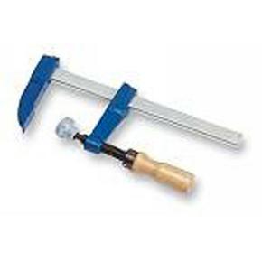 Presse à manche alliage léger manche bois serrage 30cm - Gedimat.fr