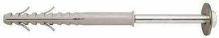 Fixation pour chauffe-eau FISCHER type BOH long.135mm 4 pièces - Gedimat.fr