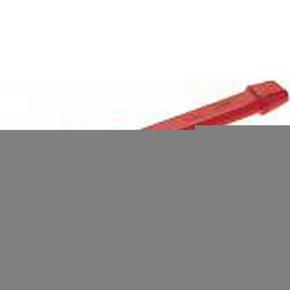 Ciseau à brique ou à tôle taillant 6cm long.21cm - Gedimat.fr