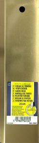 Ecran de peintre acier verni 85x285mm - Gedimat.fr