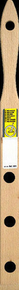 Mélangeur à peinture bois long.39cm - Gedimat.fr