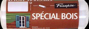 Manchon microfibres polyester pour rouleau spécial bois larg.180mm diam.40 - Gedimat.fr