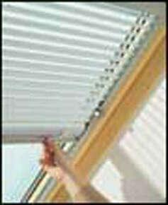 Store vénitien blanc PAL MK04 9150S - Gedimat.fr