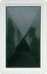 hublots rectangulaires pvc pour porte de garage coulissante coloris blanc. Black Bedroom Furniture Sets. Home Design Ideas