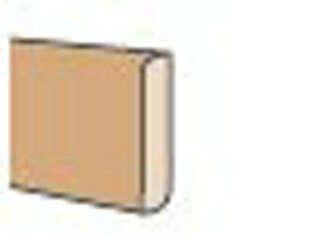 Plinthe revétue ép.12mm haut.6cm long.2,00m créatif pin de Chine - Gedimat.fr