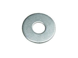 Rondelle plate large inox diam.6mm en sachet de 28 pièces - Gedimat.fr