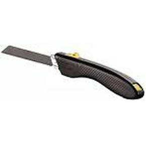Scie couteau de jardinier lame acieruniverselle 10 dents/pouce poignée synthétique long.150mm - Gedimat.fr