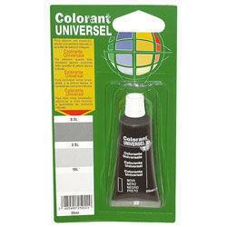 Colorant universel pour peinture blanche 25ml oxyde jaune - Gedimat.fr