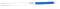 Manche de pioche tri-matière long.90cm - Gedimat.fr