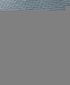 Raccord pour fenêtre VELUX sur ardoises EDN MK08 type 0000 pose encastrée - Gedimat.fr