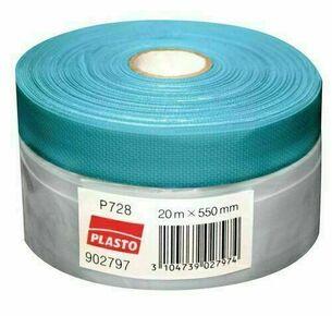 Protection électrostatique 20m x550mm - Gedimat.fr