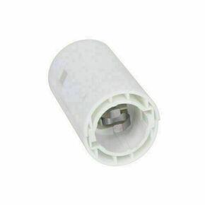 douille de chantier plastique connexion automatique culot b22. Black Bedroom Furniture Sets. Home Design Ideas