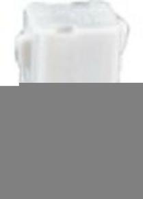 Douille de chantier nylon testeur d'installation culot baïonnette B22 en vrac 1 pièce - Gedimat.fr