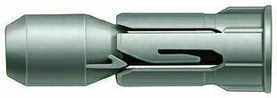 Chevilles nylon à expansion conique à collerette pour plaques PD12 diam.12mm long.27mm sans vis 50 pièces - Gedimat.fr