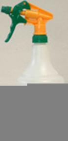 Pulvérisateur à main PUL6 TECHN'O 1 litre - Gedimat.fr